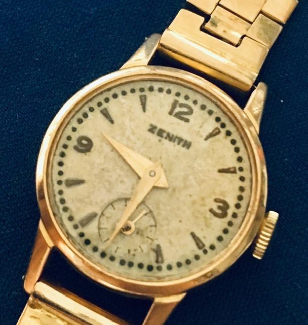 Zenith Watch Service