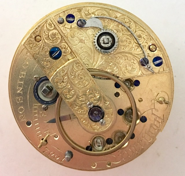Fusee Watch Repair