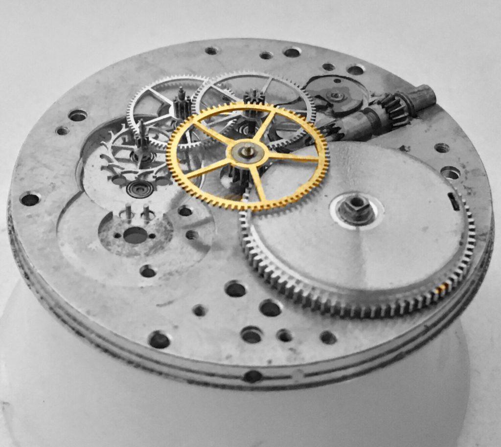 Elgin 12s Center wheel