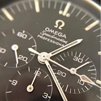 Omega Seamaster repair